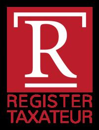 Aangesloten bij Register Taxateur (RT122608385)